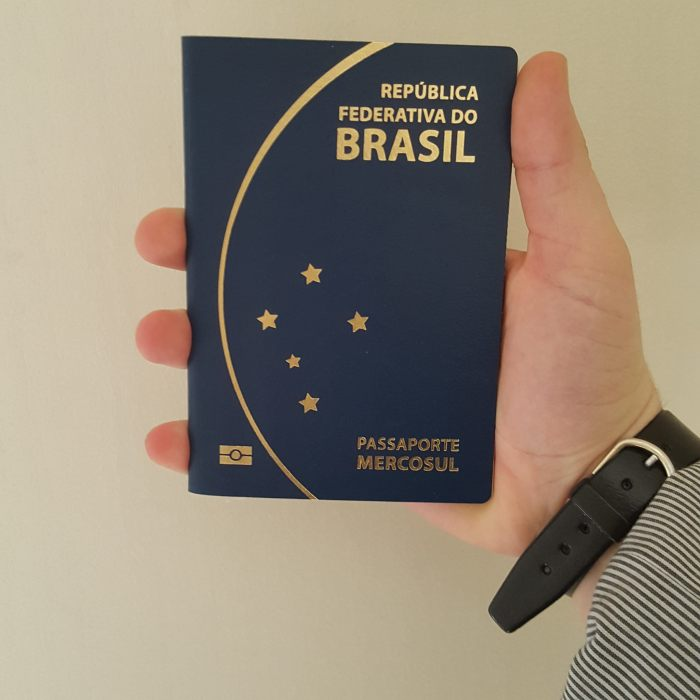 Where Can You Travel with Your Brazilian Passport?