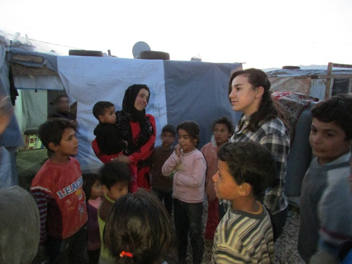 How Syrian Refugee Crises Changed My Life?